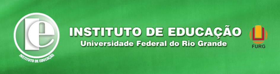 Instituto de Educação - IE - FURG